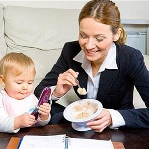 How to deal with your fussy eating children